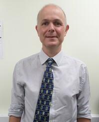 Chris Foxall